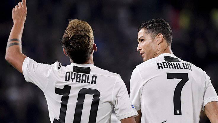 Probabili formazioni Juventus Young Boys