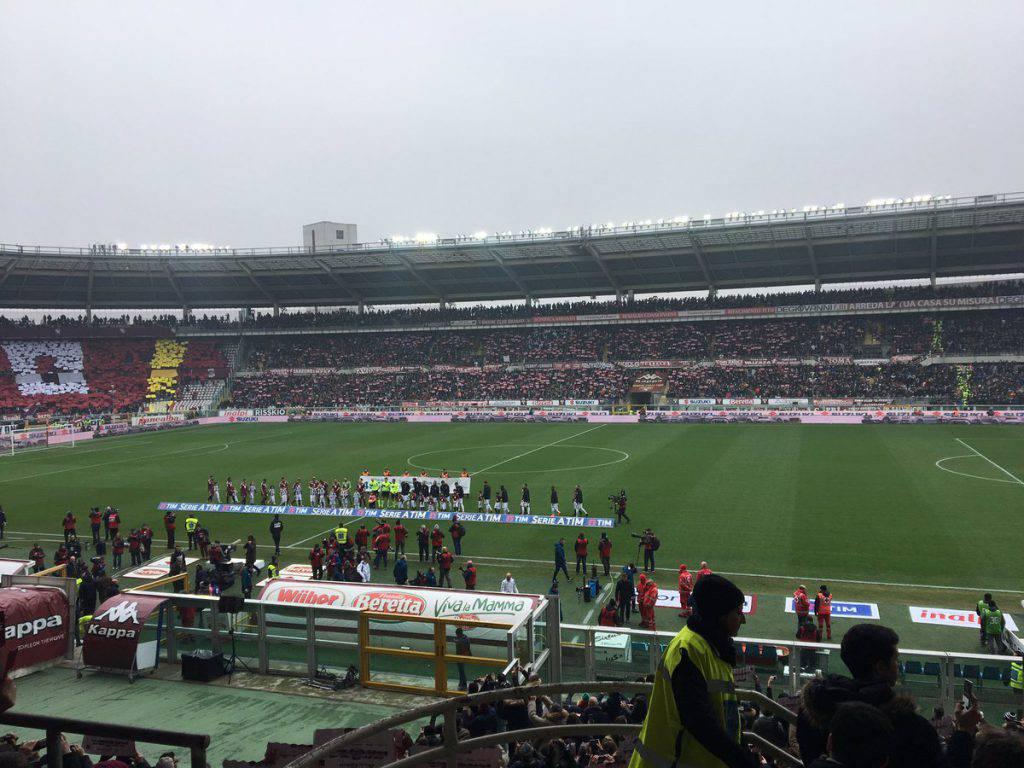 Torino-Fiorentina