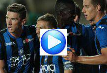 Pagelle Atalanta Napoli