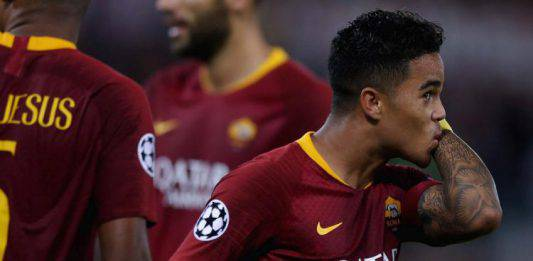 Roma Genoa: Pagelle, Highlights e tabellino del match