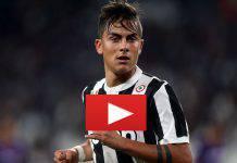Pagelle Sassuolo Juventus