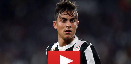 United Juventus, Dybala fa impazzire i tifosi del Manchester