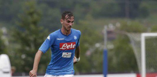 """Udinese Napoli, Fabian Ruiz: """"Aspettavo la prima rete per tr"""