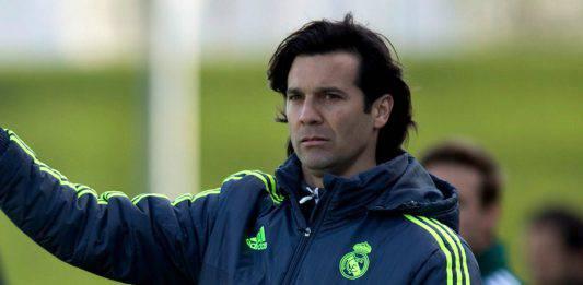 Real Madrid, Solari confermato fino al 2021
