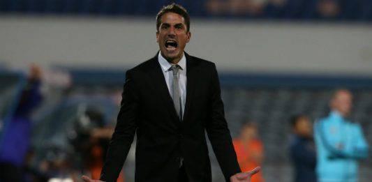 Udinese, esonerato Velazquez al suo posto in arrivo Nicola