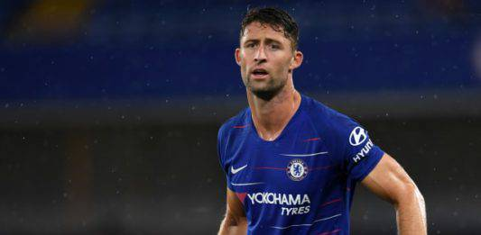 Cahill Milan, i rossoneri puntano all'affare low cost con il