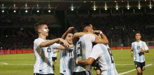 Argentina: super Icardi, in gol anche Dybala, Messico al tap