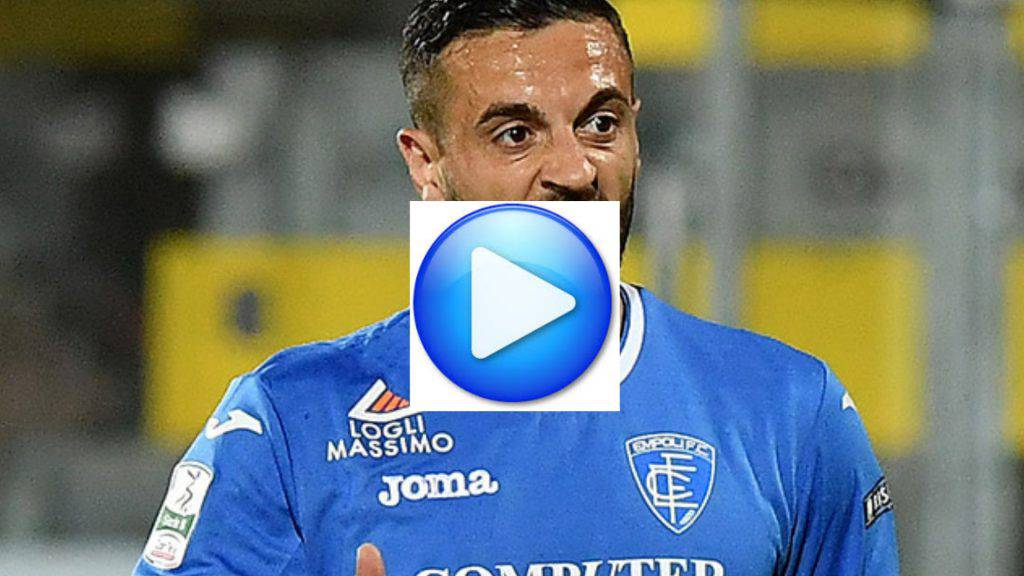 Pagelle Empoli Chievo