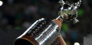 Copa Libertadores River-Boca