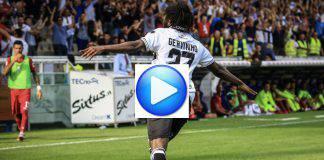 Pagelle Parma Inter