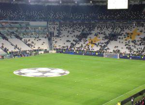 Juventus Chievo formazioni ufficiali