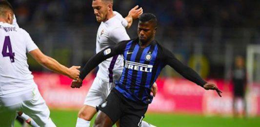 Inter, mail sbagliata: Keita salta il Senegal