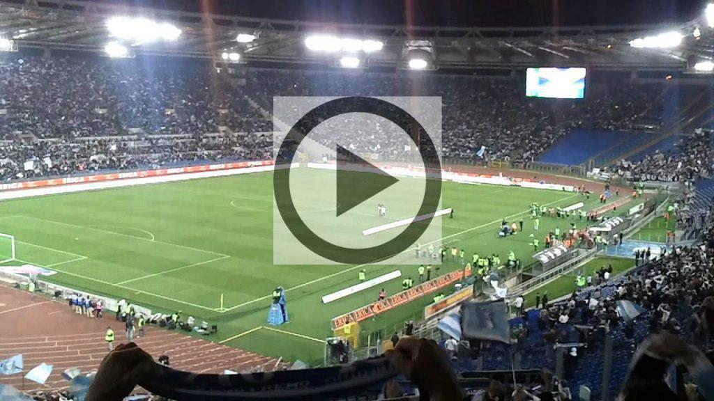 Lazio-Olympique-Marsiglia