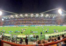 Sampdoria Bologna probabili formazioni