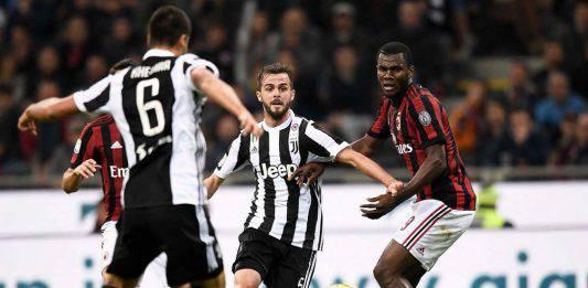 Pagelle Juventus Milan Supercoppa: promossi e bocciati del m