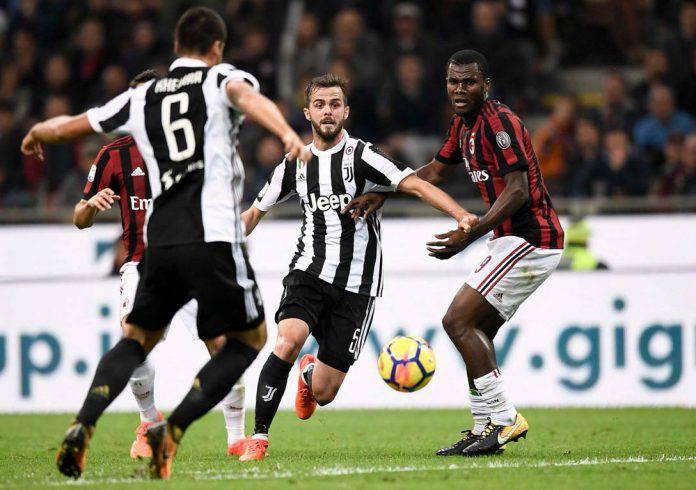 Pagelle Juventus Milan Supercoppa