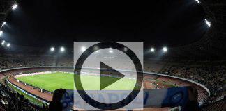 Napoli-PSG