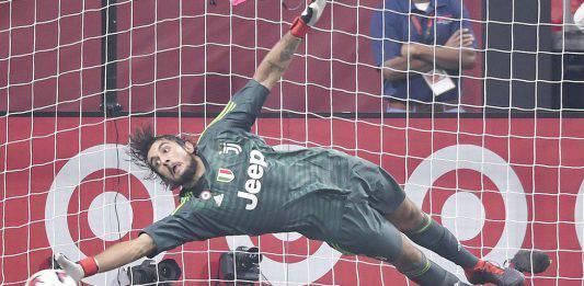 Torino Juventus, le probabili formazioni: Allegri rilancia P