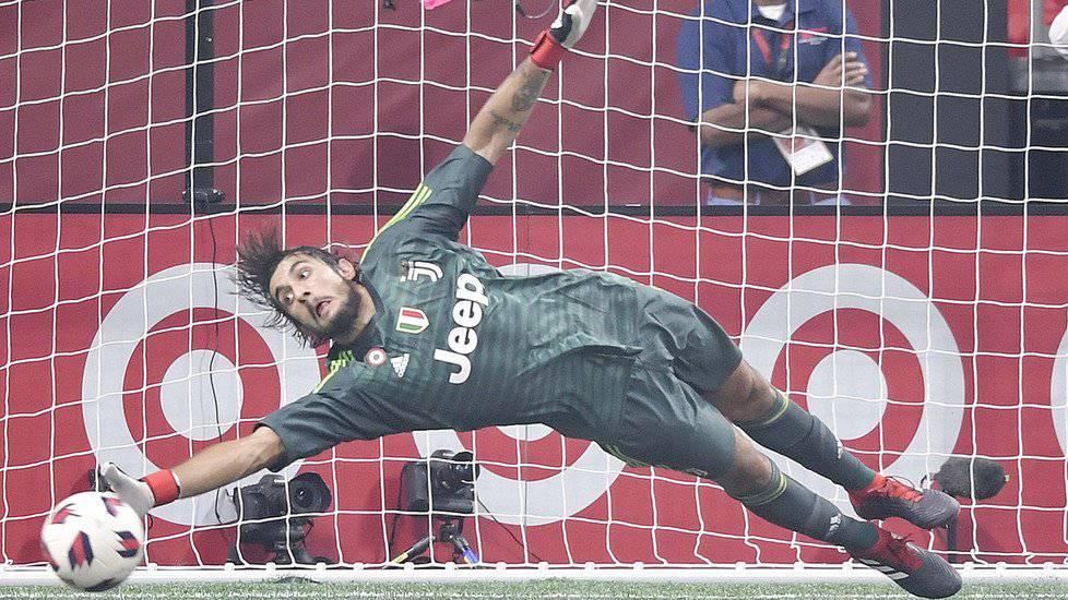 Torino Juventus probabili formazioni