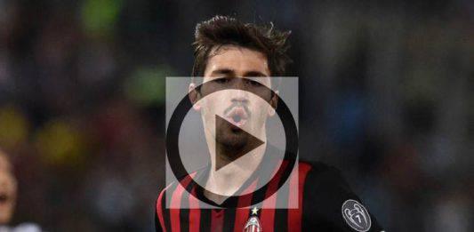 Highlights Betis-Milan 1-1. Video Gol, pagelle e tabellino del match