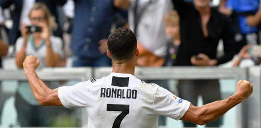 Juventus, Ronaldo e Georgina Rodriguez matrimonio a Capodann