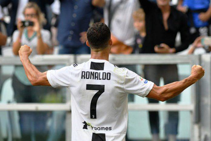 valore Ronaldo