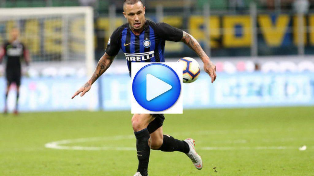 Pagelle Empoli Inter