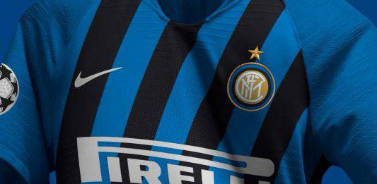 Nuova maglia Inter, addio alla tradizione: arrivano strisce