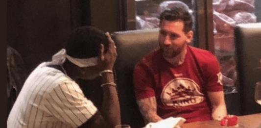 Barcellona, Pogba e Messi a cena insieme: i tifosi blaugrana