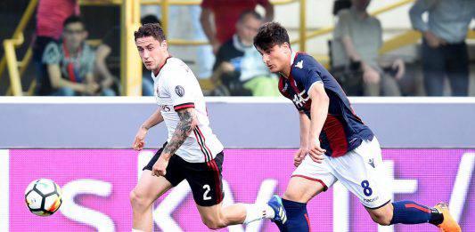 Bologna Milan, probabili formazioni: Inzaghi si gioca la pan