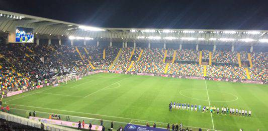 Pagelle Udinese-Parma 1-2 |  highlights e tabellino del match