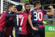 Cagliari Empoli probabili formazioni