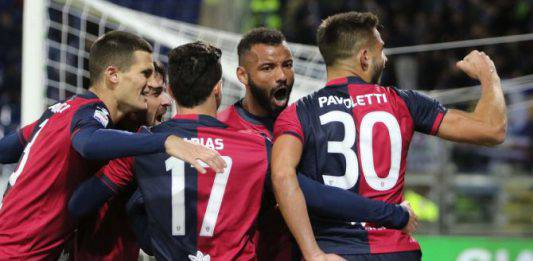 Pagelle Cagliari Empoli: highlights e tabellino del match