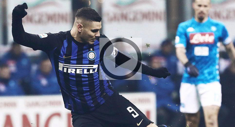 Pagelle Inter Napoli