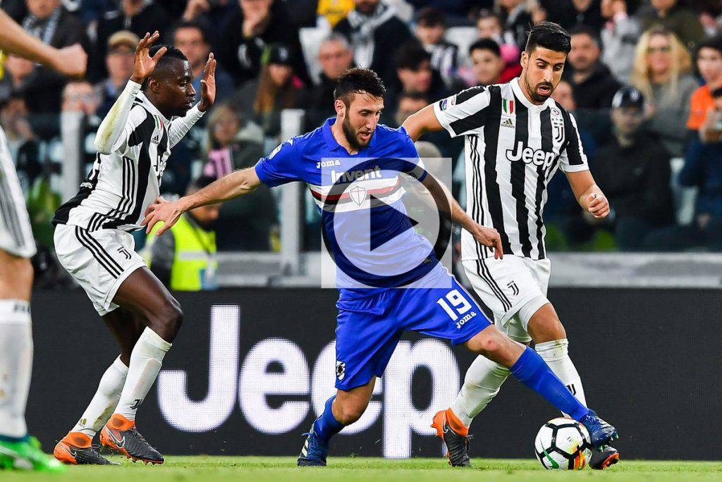 Pagelle Juventus Sampdoria