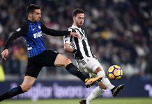 Calciomercato Juventus Inter Ozil