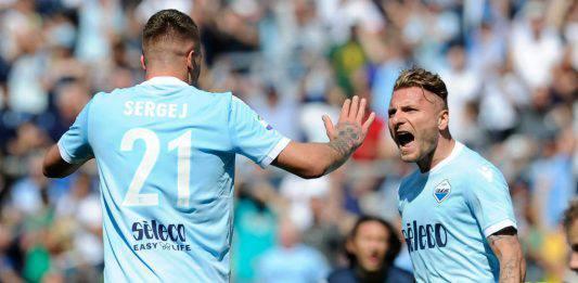 Lazio-Cagliari streaming live, ecco dove e come vedere il match