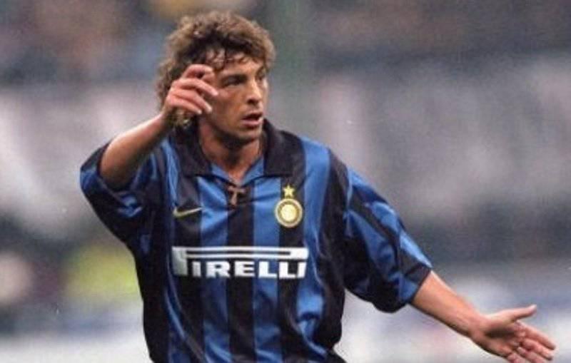 Juventus Inter Moriero