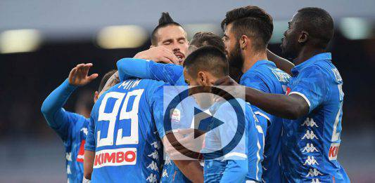 Highlights Liverpool Napoli: Pagelle e tabellino del match