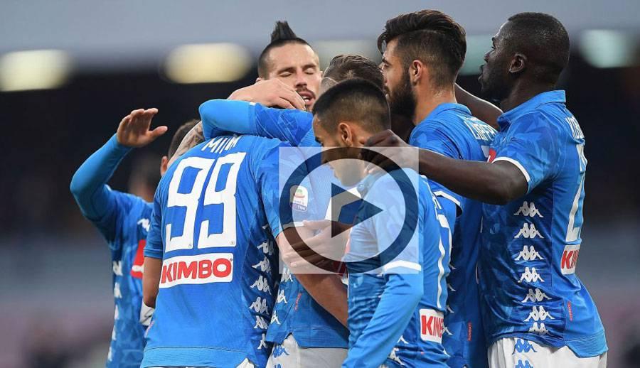 Liverpool Napoli pagelle