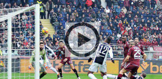 Torino Juventus 0 0: Pagelle, Highlights e tabellino del mat
