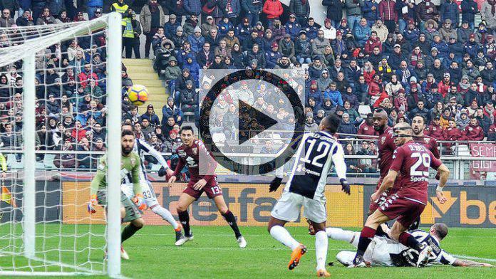 Pagelle Juventus Frosinone