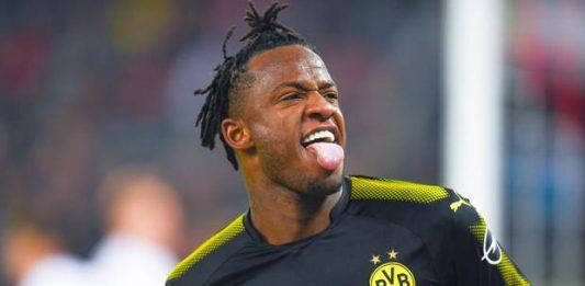 Milan, Batshuayi nel mirino: il Valencia rimanderà il giocat