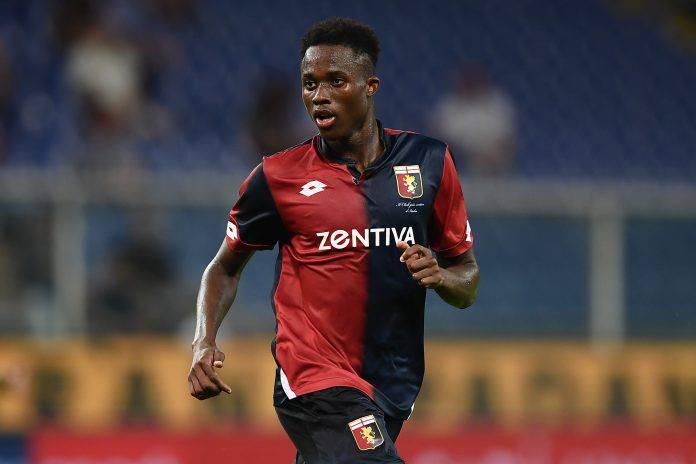 Genoa Fiorentina probabili formazioni