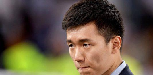 """Calciomercato Inter, Zhang promette: """"Schiacceremo tutti"""""""