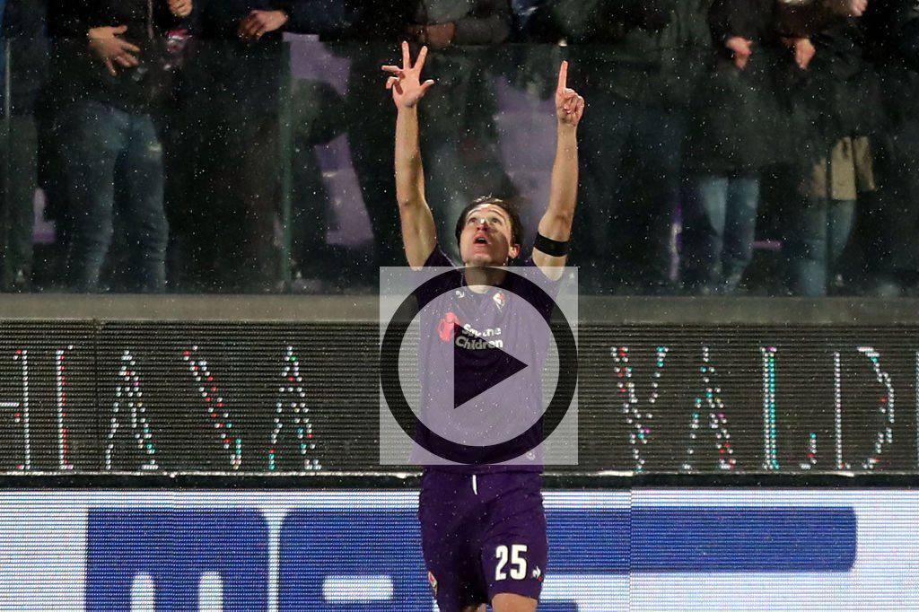 Pagelle Fiorentina Roma