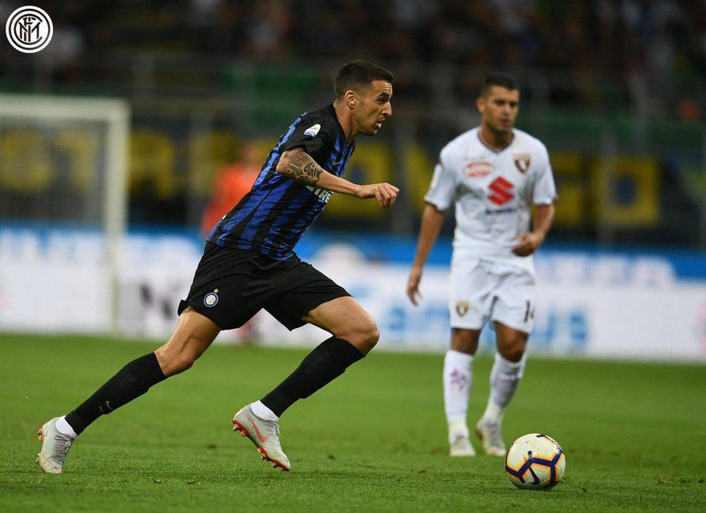 Torino Inter probabili formazioni