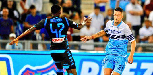 Napoli Lazio, probabili formazioni: Ancelotti in emergenza