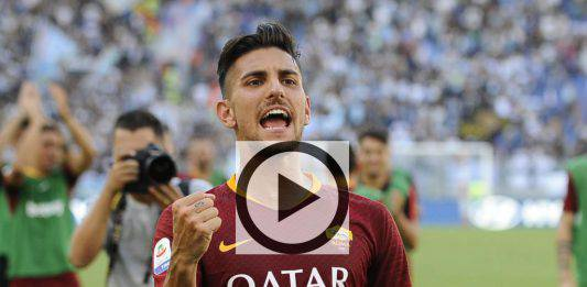 Pagelle Roma Torino: highlights e tabellino del match