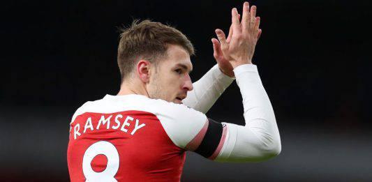 Ramsey Juventus, si riapre per gennaio: ecco il nuovo retros